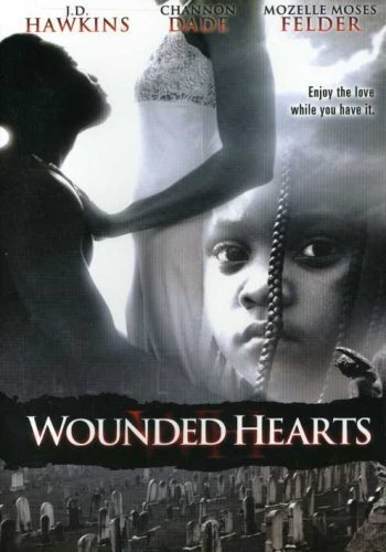 Wounded Hearts Hawkins Dade Yarbrough Clr Nr