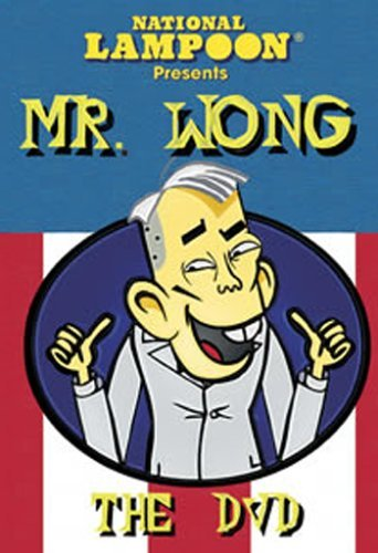 National Lampoon's Mr Wong National Lampoon's Mr Wong Clr Nr