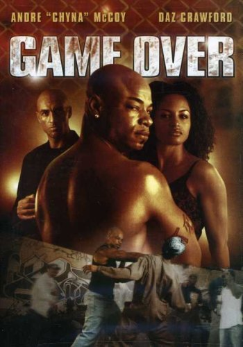 Game Over Mccoy Crawford Clr Nr