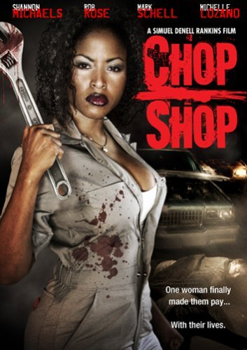 Chop Shop Michaels Rose Schell Lozano Nr