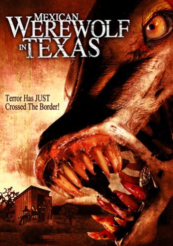 Mexican Werewolf In Texas Mexican Werewolf In Texas Clr Nr