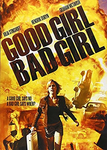 Good Girl Bad Girl Good Girl Bad Girl Nr