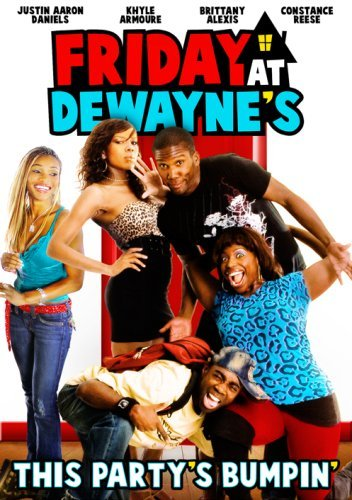 Friday At Dewaynes Friday At Dewaynes Ws Nr