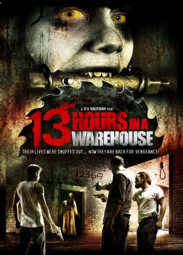 13 Hours In A Warehouse 13 Hours In A Warehouse Nr