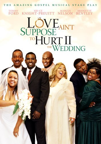 Love Ain't Suppose To Hurt 2 W Love Ain't Suppose To Hurt 2 W Ws Nr