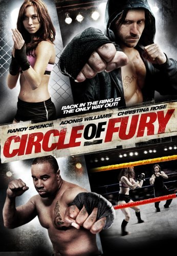 Circle Of Fury Circle Of Fury Ws Nr