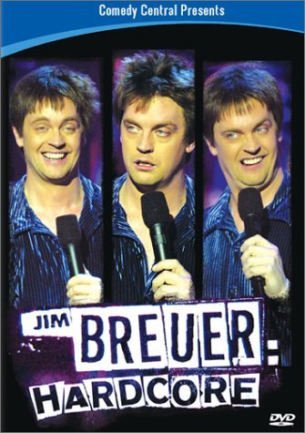 Jim Breuer Hardcore Explicit Version