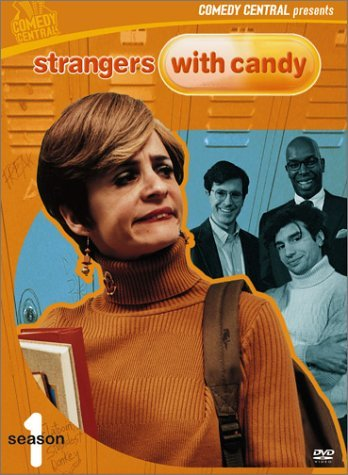 Strangers With Candy Season 1 Nr 2 DVD