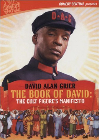 David Alan Grier Book Of David Cult Figure's M Explicit Version