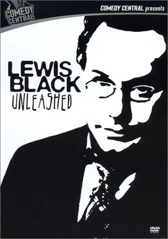 Lewis Black Unleashed Explicit Version