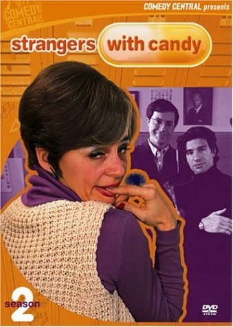 Strangers With Candy Season 2 2 DVD Set