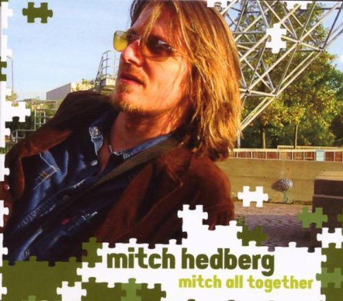 Mitch Hedberg Mitch All Together 2 CD Set