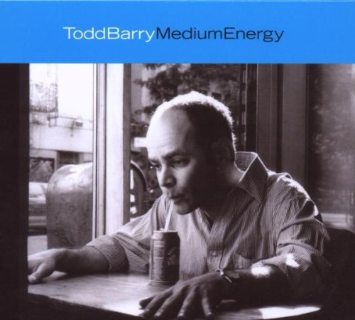 Todd Barry Medium Energy Explicit Version