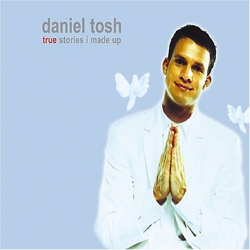 Daniel Tosh True Stories I Made Up Explicit Version Incl. DVD