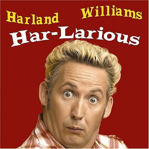 Harland Williams Harland Williams Explicit Version