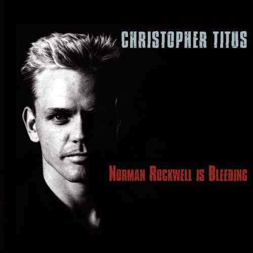 Christopher Titus Norman Rockwell Is Bleeding Explicit Version 2 CD Set