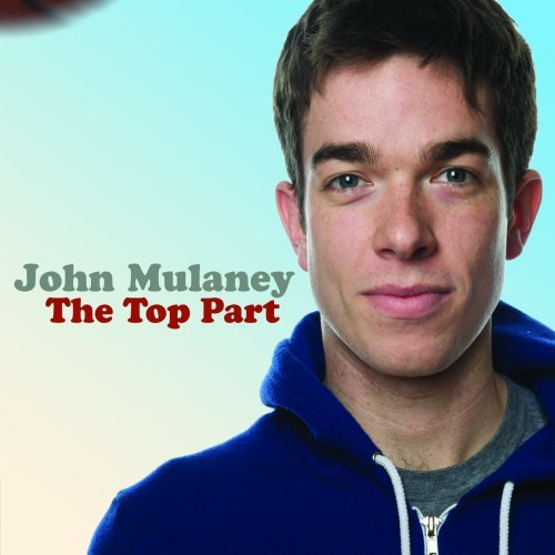 John Mulaney Top Part