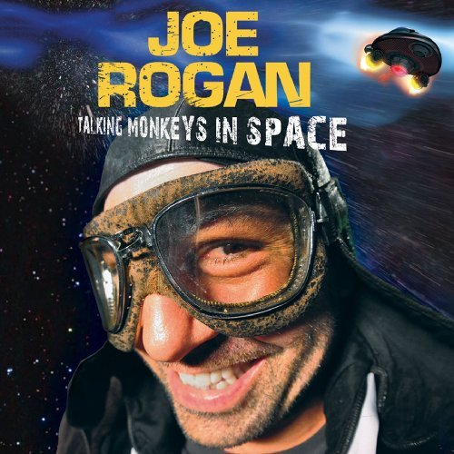 Joe Rogan Talking Monkeys In Space Explicit Version