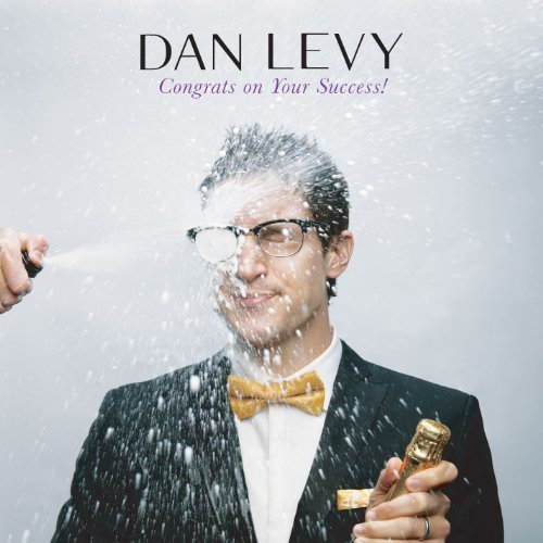 Dan Levy Congrats On Your Success Explicit Version Incl. DVD