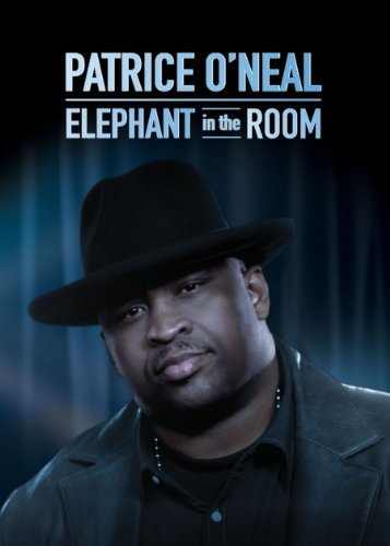 Patrice O'neal Elephant In The Room Nr