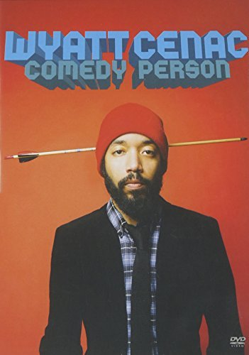 Cenac Wyatt Comedy Person
