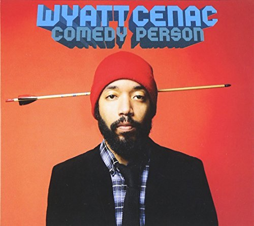 Wyatt Cenac Comedy Person Explicit Version