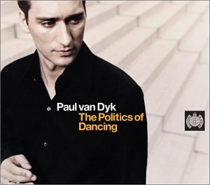 Paul Van Dyk Politics Of Dancing 2 CD Set