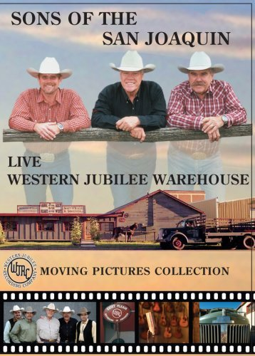 Sons Of The San Joaquin Live At The Western Jubilee Wa