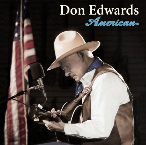 Don Edwards American