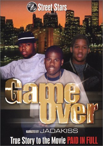 Game Over Game Over Clr Nr