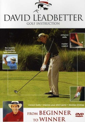 From Beginner To Winner Leadbetter David Nr