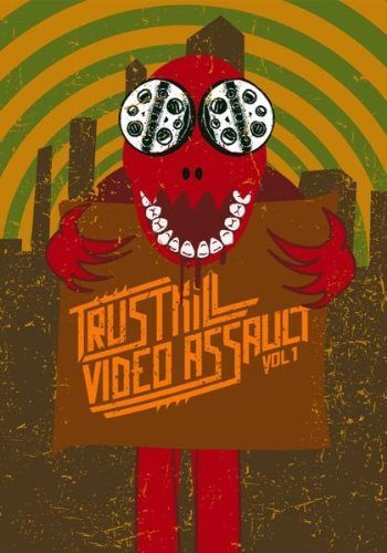 Video Assault DVD Vol. 1 Video Assault DVD Vol. 1 Video Assault DVD