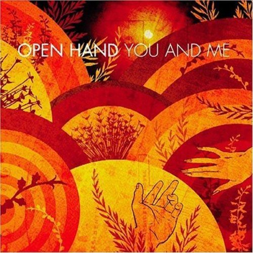 Open Hand You & Me