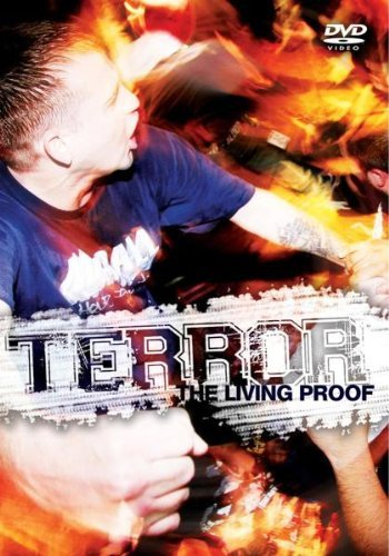 Terror Living Proof