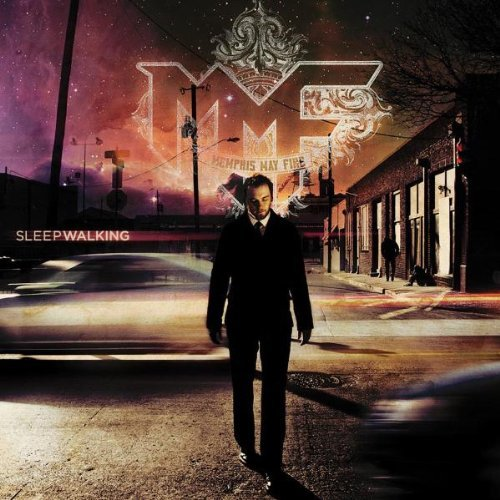 Memphis May Fire Sleepwalking