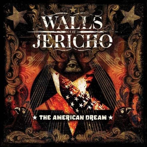 Walls Of Jericho American Dream