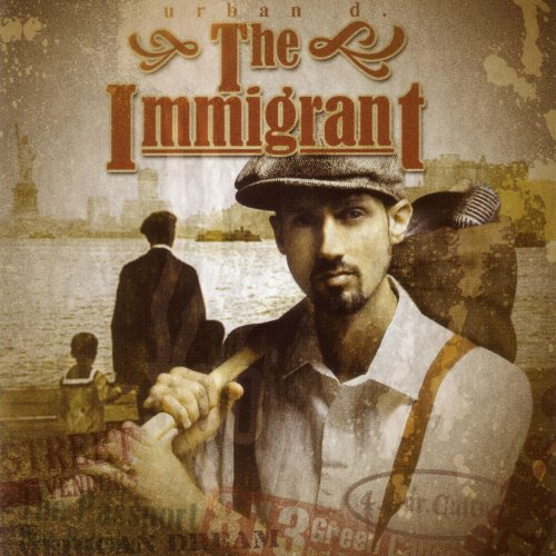 Urban D. Immigrant