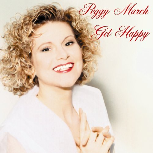 March Peggy Get Happy