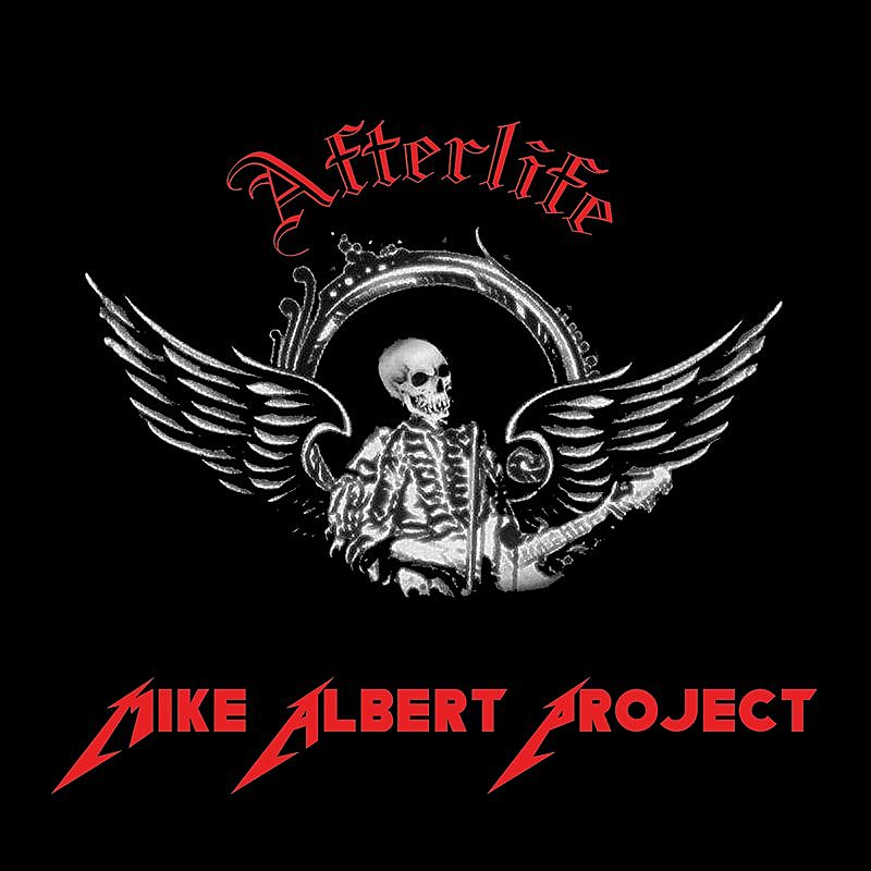 Mike Project Albert Afterlife