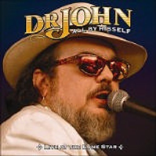 Dr. John All By Hisself Live At The Lon Incl. DVD