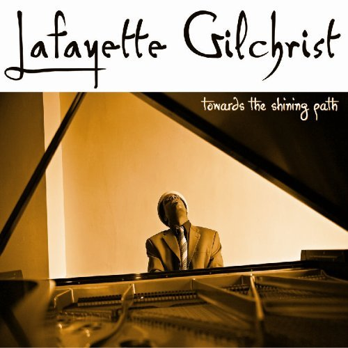 Lafayette Gilchrist Towards The Shining Path