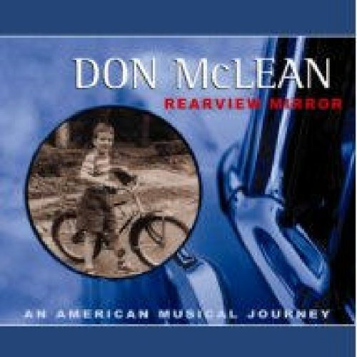 Don Mclean Rearview Mirror Incl. DVD