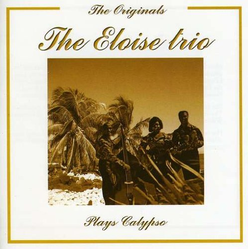 Eloise Trio Plays Calypso