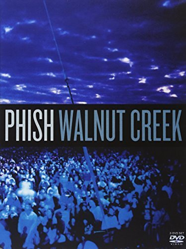 Phish Walnut Creek