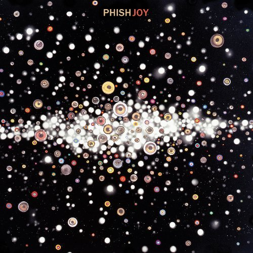 Phish Joy 2 Lp Set