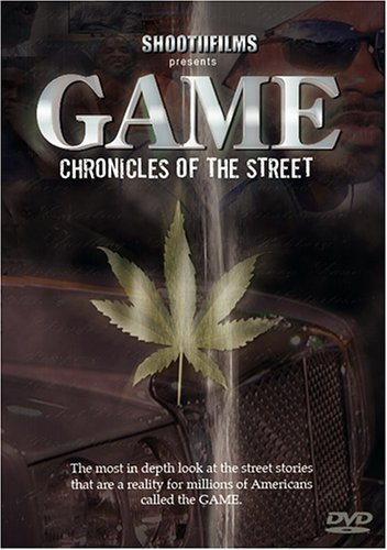 Game Chronicles Of The Street Game Chronicles Of The Street Clr Nr