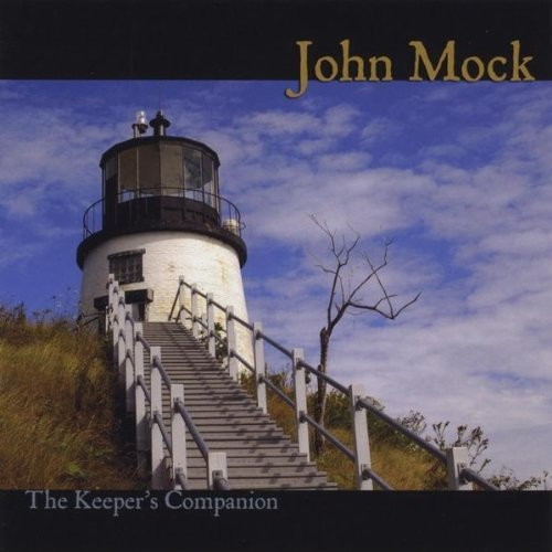 John Mock Keeper's Companion