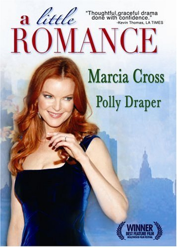 Little Romance Cross Draper R
