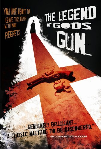 Legend Of God's Gun Thomas Bones Bruce Koenig Patt R