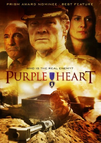 Purple Heart Sadler Navarro Harris Lauter R
